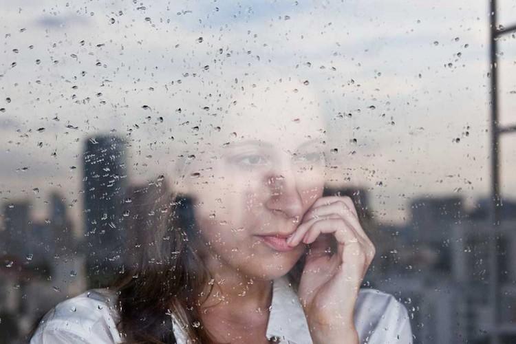 La depressione nella mamma. Alcuni effetti sulla relazione con il bambino