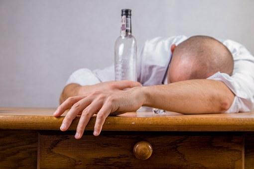 L'alcolismo e le sue 'ragioni'