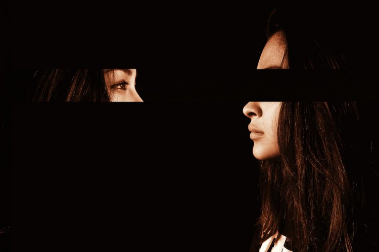 La personalità paranoide  e il senso di inferiorità
