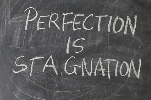 La necessità ossessiva di perfezione nasconde un profondo bisogno d'amore