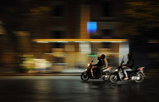 Adolescenti e guida pericolosa
