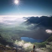 L'ombra dell' alpinismo: l'esposizione al rischio