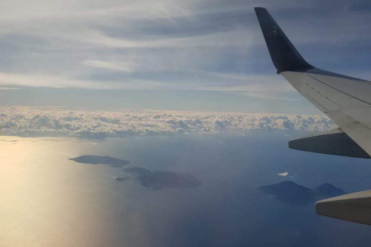 Aerofobia: l'ansia e la paura di volare