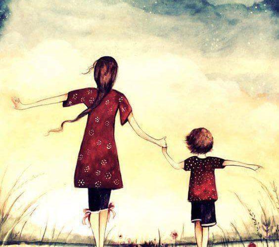 I traumi irrisolti e la loro trasmissione ai figli