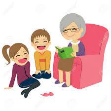 Il 'lavoro' psicologico dei nonni